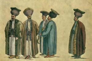 Negustori_boieri_mici_1825_muntenia
