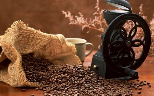 Coffee-Beans-Coffee
